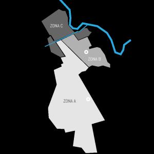 Zone Raccolta Differenziata San Giovanni Lupatoto